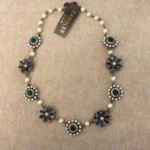 Carolee lux necklace